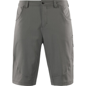 SQUARE Active Baggy Shorts Herren grey